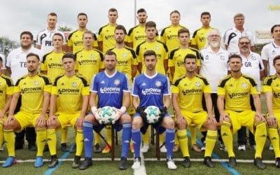 Aktuelle Kaderplanung Oberliga