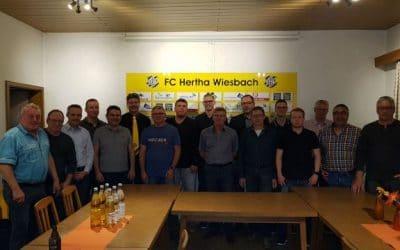 Helmut Berg neuer Präsident bei der Hertha!!!