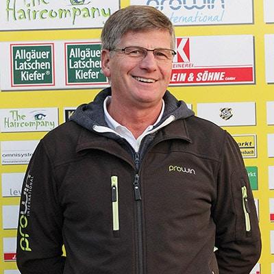 Helmut Berg