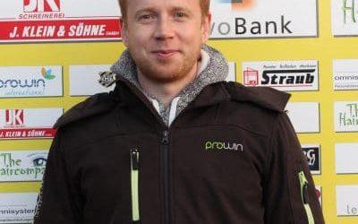 Landesliga-Team mit 2. Niederlage
