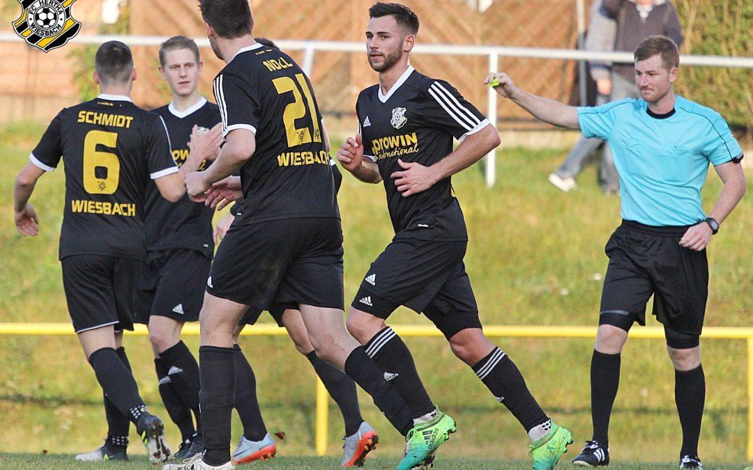 SV Morlautern – FC Hertha Wiesbach 1:1 (0:0)