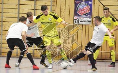 Zwischenrundenergebnisse Turnier SV Hasborn