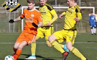 Auswärtsspiel beim 1. FC Kaiserslautern II