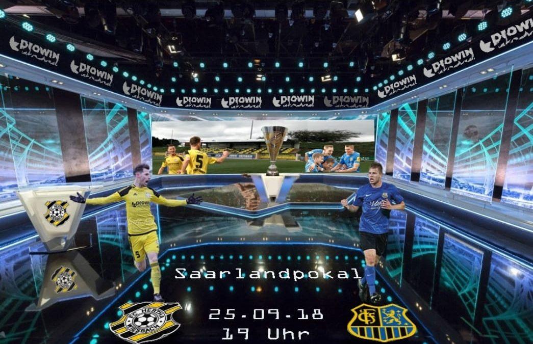 Vorverkauf für den Saarlandpokal startet