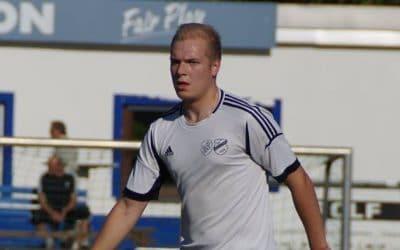 Schmidt verstärkt Landesliga Team