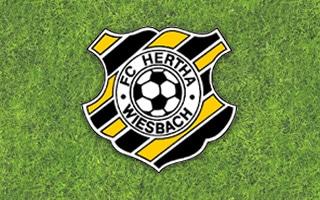 Aktuelle Infos rund um den Aktivenbereich des FC Hertha Wiesbach: