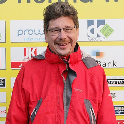 Gisbert Ambrosius