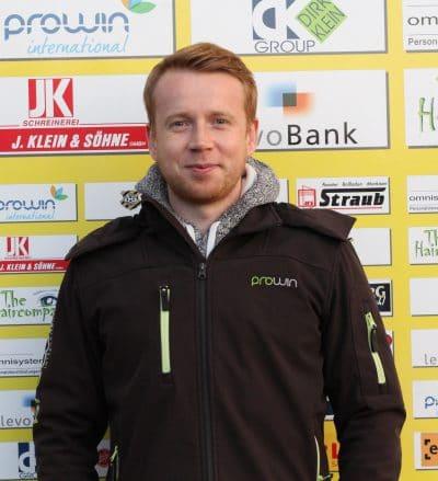 Steffen Angermüller