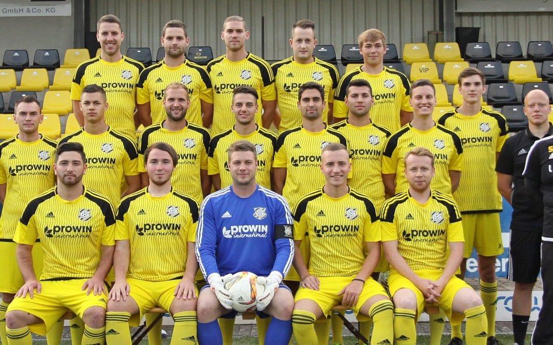 FC Kutzhof : FC Hertha Wiesbach II