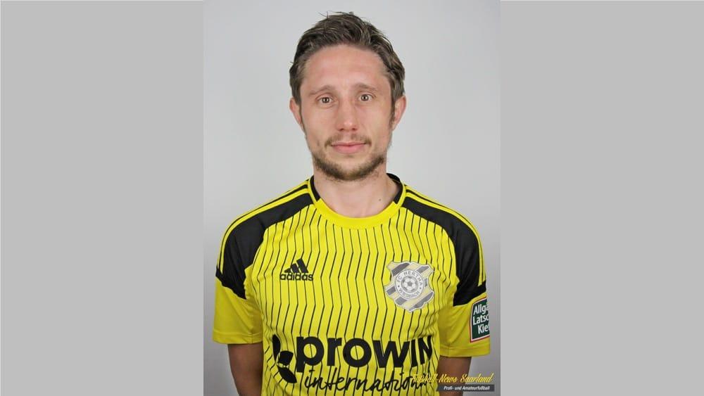 FC Hertha Wiesbach 2 : SG Schiffweiler-Landsweiler