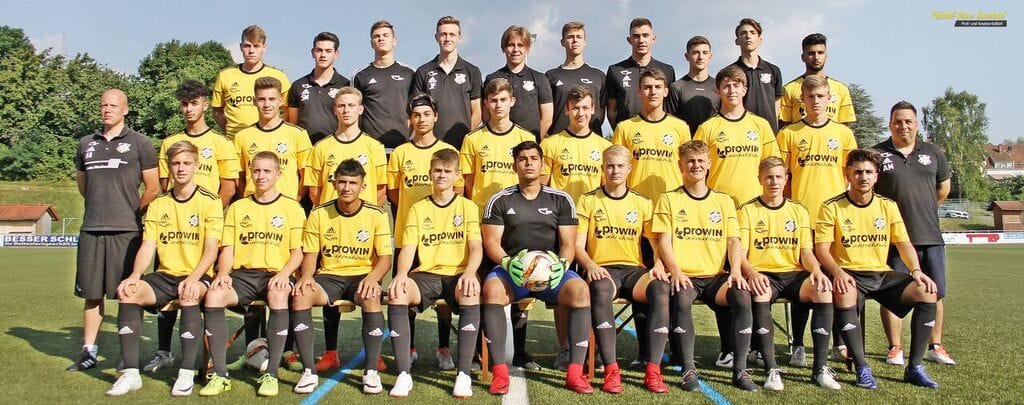 U19 zieht im Topspiel den Kürzeren