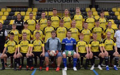U19 mit wichtigem Sieg im zweiten Topspiel