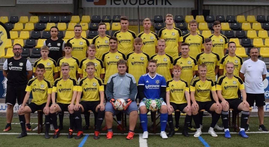 U19 – Spielabbruch in Hasborn