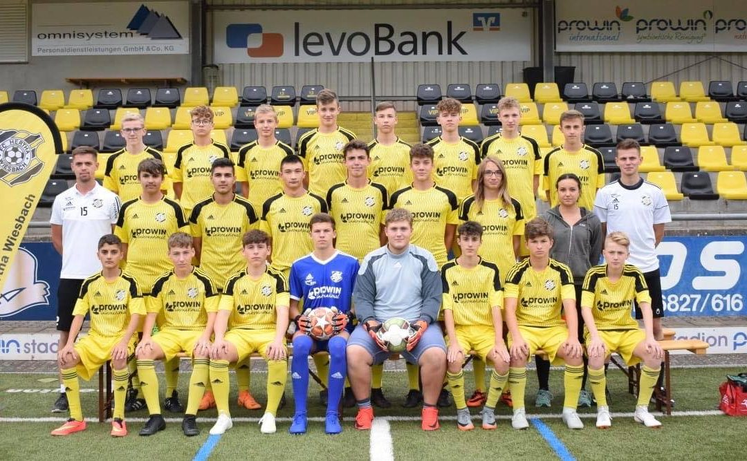 U17 sammelt Big-Points im Abstiegskampf