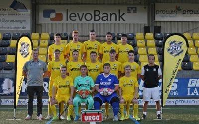 U19 gewinnt das Verbandsligaspiel gegen Palatia Limbach mit 3:1
