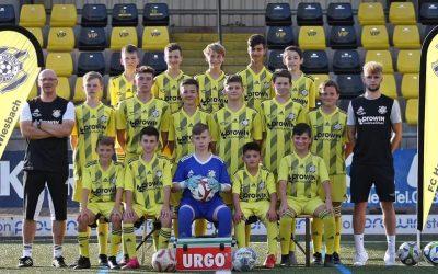 U15 mit Auftaktsieg in die Qualifikation